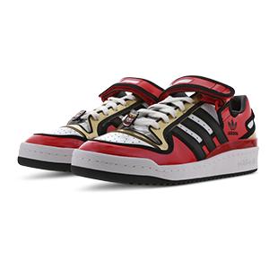 Adidas Forum x Simpsons Sneaker (Größe 40 – 44) für nur 79,99€ inkl. Versand