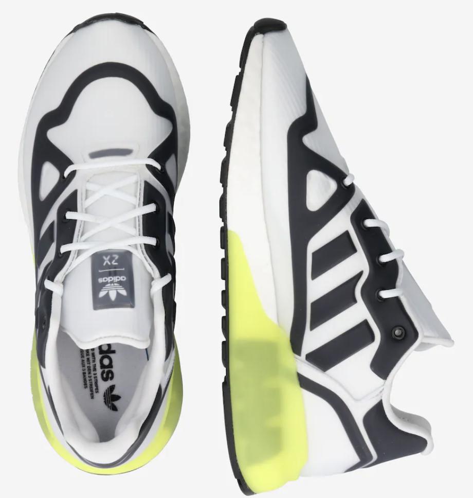 Adidas Originals ZX 2K Boost Sneaker für nur 69,90€ inkl. Versand