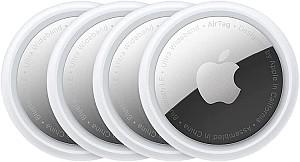 Apple AirTag im 4er-Pack für nur 94€