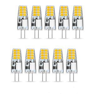 10er-Pack AMBOTHER G4 LED Birnen für nur 6,84€ inkl. Prime-Versand