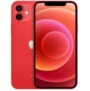 Apple iPhone 12 (128 GB, rot) für nur 739€ inkl. Versand