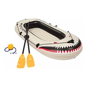 Bestway Schlauchboot Battle Bomber Raft für nur 23,94€ inkl. Versand