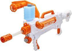 Klopapier-Gun: Jakks 150304 – Toilet Paper Blaster Sheet Storm für 15,50€