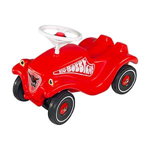 Original BIG Bobby Car mit Flüsterreifen (B-Ware) für nur 27,77€ inkl. Versand