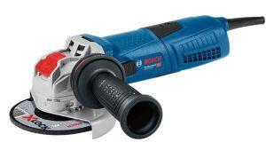 Bosch Professional Winkelschleifer GWX 13-125 S (1.300 Watt) für nur 94,99€ inkl. Versand