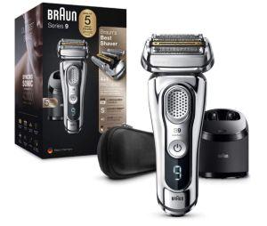 Braun Series 9 Premium Elektrorasierer & Präzisionstrimmer für 229,99€ statt 312€
