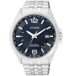 Citizen CB0010-88L Herren Analog Quarzuhr mit Edelstahl Armband für 265,24€