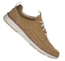 Clarks Orson Bay Herren Nubukleder Schuhe für 49,94€