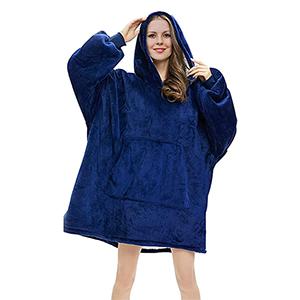 RainRose Damen Oversize Deckenpullover für nur 16,99€ inkl. Prime-Versand
