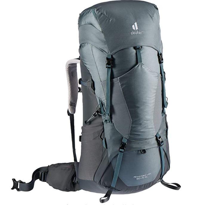 Deuter Aircontact Lite 60+10 SL Damen Trekking Rucksack für nur 88,11€ inkl. Versand