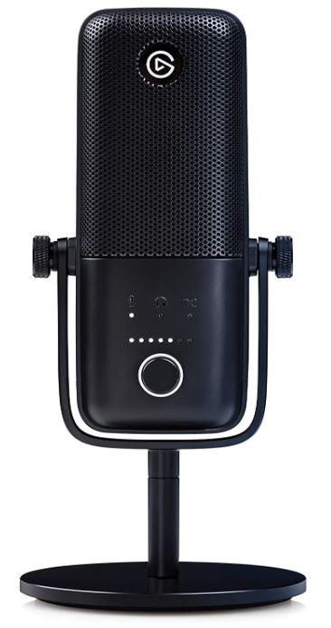 Amazon Warehouse Deal: Elgato Wave 3 Premium-USB-Kondensatormikrofon für nur 73,69€