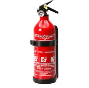 Unitec Feuerlöscher (1 kg, für KFZ) für nur 16,89€ inkl. Versand