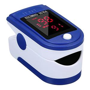 Staright Fingerspitzen-Pulsoximeter für nur 6,99€ inkl. Versand