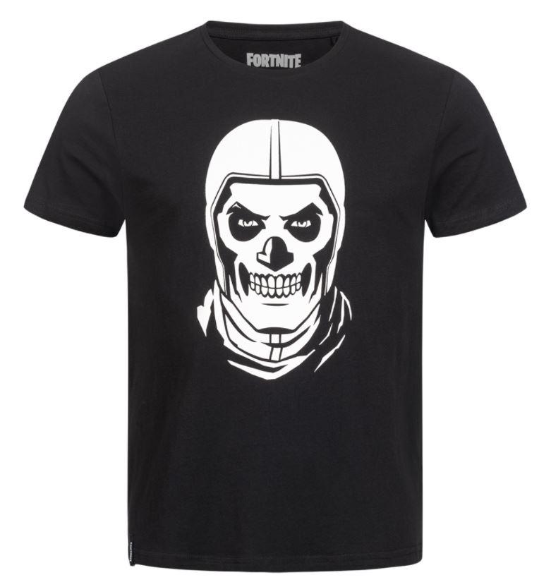Nur noch für kurze Zeit! Verschiedene Fortnite Herren T-Shirts für 4,99€