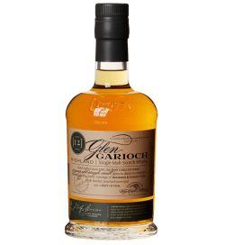 Glen Garioch 12 Jahre Highland Single Malt Scotch Whisky (0,7L) mit Geschenkverpackung für 31,99€