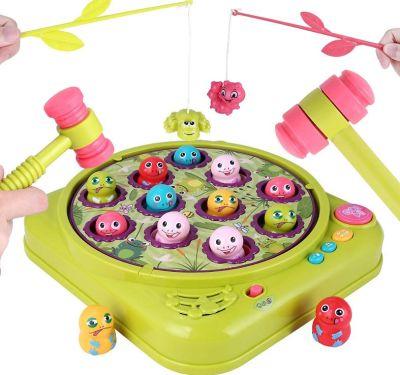 Toymus Angelspiel/ Hammerspiel für Kinder für nur 11,08€ inkl. Prime-Versand