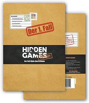 Hidden Games Tatort Krimispiel Fall 1-4 ab 15,53€