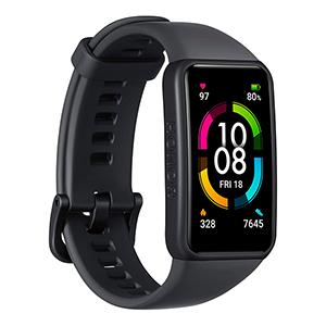 HONOR Band 6 Smart Watch mit Herzfrequenzmesser für nur 42,41€