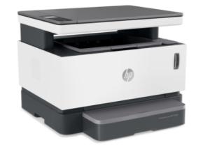HP Neverstop 1202nw Refill Multifunktions-Laserdrucker für nur 189,90€ inkl. Versand