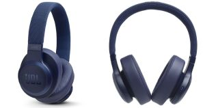 Update: JBL Live 500BT Over-Ear-Kopfhörer (Alexa, Siri, Google Assistant, Bluetooth) ab 69,99€ inkl. Versand
