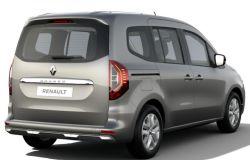 Gewerbeleasing: Renault Kangoo PKW Kombi Edition One TCe 130 Testleasing für 12 Monate/10.000km nur 65,45€ mtl.