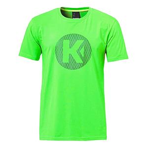 Kempa K-Logo Herren T-Shirt (S-XL) für nur 9,94€ inkl. Versand