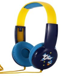 Docooler SY-KID101 Kinder Headset mit max 85 DB Lautstärke für 8,99€