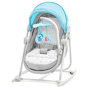 Kinderkraft 5-in-1 Babywiege Unimo für nur 54,99€ inkl. Versand
