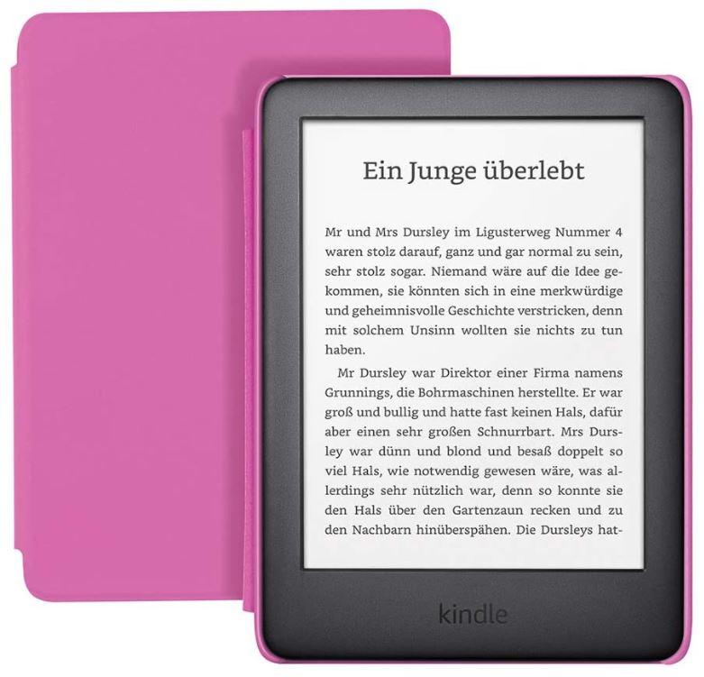 Amazon Kindle Kids - Pink