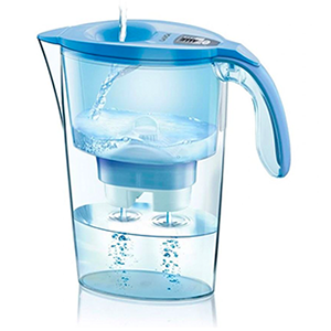 LAICA J434H Serie 3000 Steam Line Wasserfilter für nur 9,99€