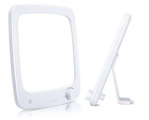 Elefeland Tageslichtlampe (10000LUX) für nur 10,76€ inkl. Versand