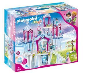 Playmobil 9469 funkelnder Kristallpalast für nur 64,89€ inkl. Versand