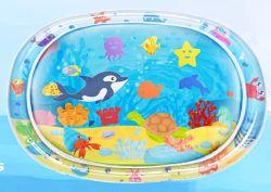 Lupantte Tummy Time Baby Wasser-Spielmatte für 8,79€