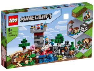 Lego 21161 Minecraft Die Crafting-Box 3.0 für nur 51,99€ inkl. Versand