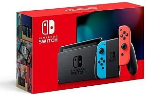 Nintendo Switch für 4,99€ + Telekom Allnet-Flat mit 18GB LTE für 20,99€ mtl.