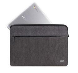 Acer Protective Sleeve Notebook-Hülle für Notebooks bis 14″ in dunkelgrau für 9,90€