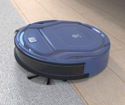 OKP K2 Saugroboter mit 2100Pa Saugleistung, WLan und Alexa Support für 89,99€