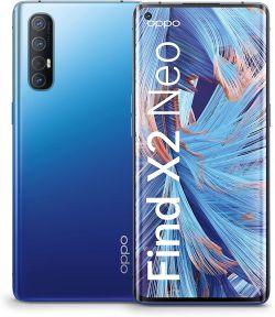 OPPO Find X2 Neo Smartphone mit 256GB für 344,99€