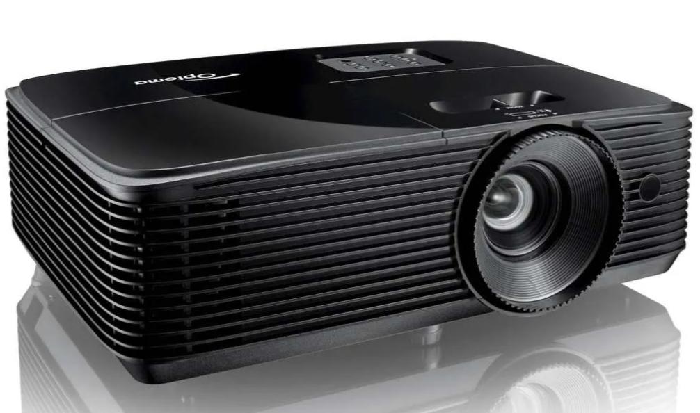 Optoma HD146X Heimkino DLP-Beamer mit 3600 Lumen für nur 379€ inkl. Versand