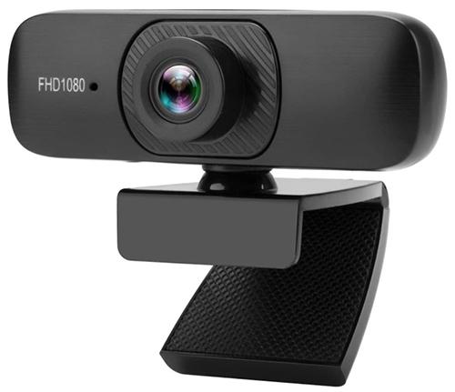 Phinistec Webcam 1080P mit Mikrofon für nur 8,94€