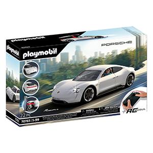 Schnell! PLAYMOBIL 70765 Porsche Mission E Konstruktionsspielzeug für nur 39,99€ (statt 55€)