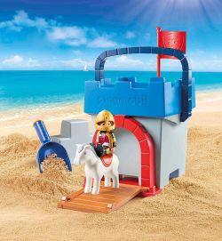 PLAYMOBIL 70340 Kreativset Sandburg für nur 9.99€ mit Prime-Versand