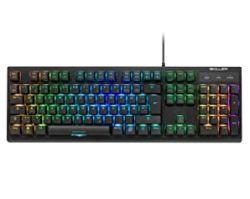 Mechanische Gaming Tastatur Sharkoon Skiller SGK30 Red nur 34,99€