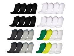 32 Paar Skechers Sneaker Socken für nur 35,50€