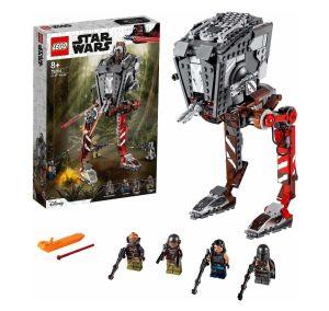 Lego 75254 Star Wars AT-ST-Räuber Konstruktionsspielzeug für nur 47,99€ inkl. Versand
