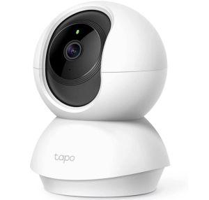 TP-Link Tapo C200 WLAN IP Kamera (Linsenschwenkung- und Neigung, 1080p-Auflösung, Nachtsicht zu 9m) für nur 25,90€ inkl. Versand