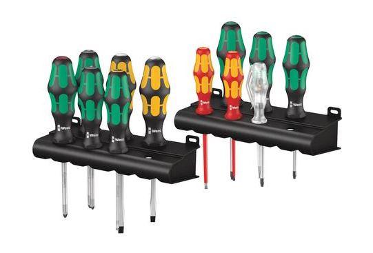 Wera Kraftform XXL TX Werkstatt Schraubendreher-Set 12teilig für nur 33,99€ inkl. Versand