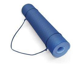 Fidusport Fitness Pilates & Gymnastik Matte 183cmx61cm für nur 9,99€