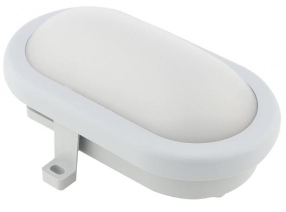 REV LED Ovalarmatur 420lm 5,5W für nur 5,90€ inkl. Versand