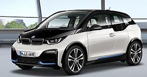 Privatleasing: BMW i3 S Elektro (184PS, inkl. Comfort- & Business Paket) für 199€ mtl. – LF: 0,43